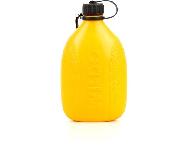 Wildo Hiker Bottle 700ml Lemon